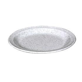 Assiette à gâteaux Relags en mélamine, 19,5 diverses couleurs